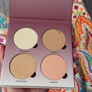 Anastasia Beverly Hills Makeup - Anastasia glow kit